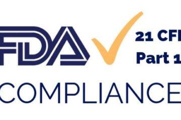 FDA 21 CFR Part 11 Compliance
