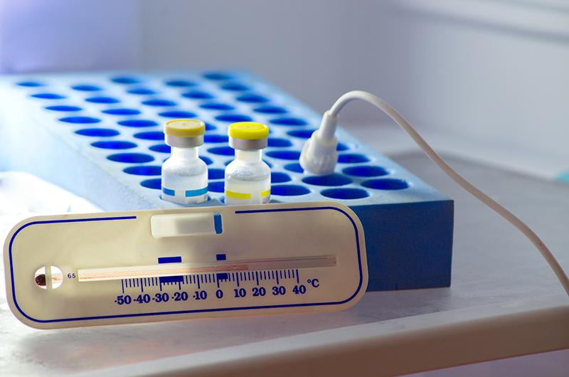 vaccine temperature monitoring
