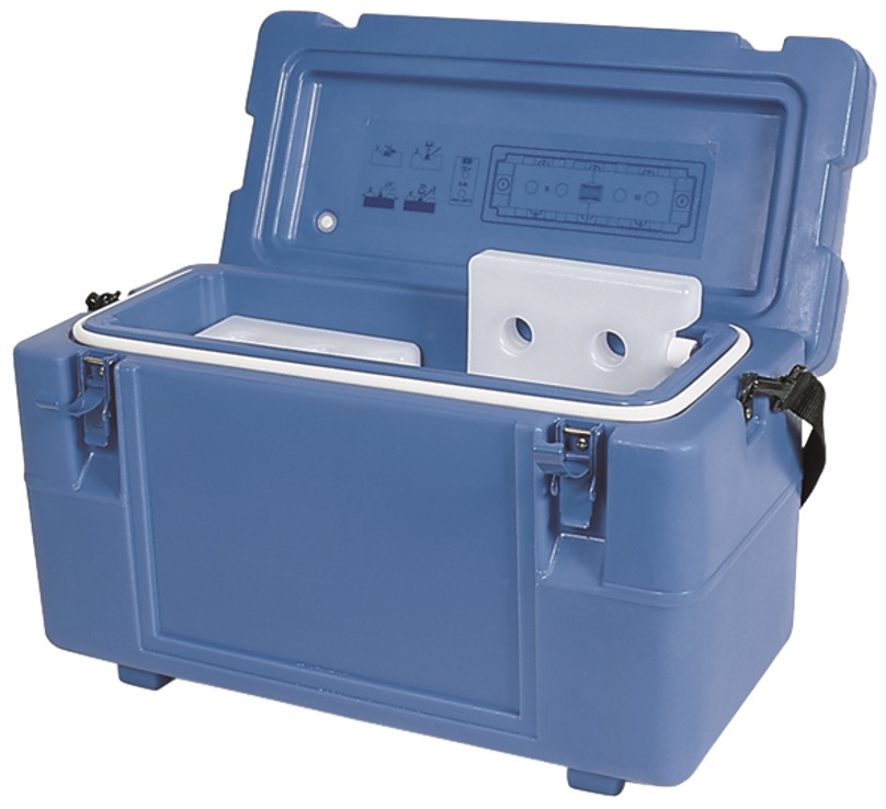 cold chain chest