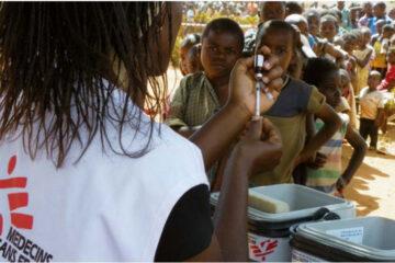 African vaccine program
