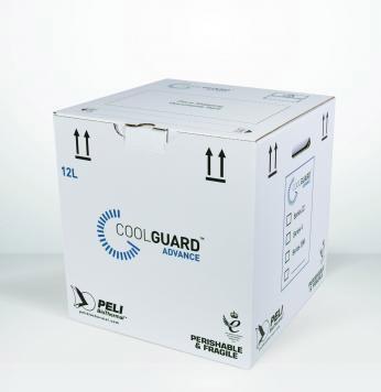 coolguard advance pakaging