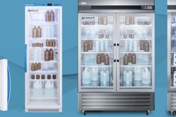 medical grade refrigerator