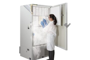 UltraLow Temperature Freezer