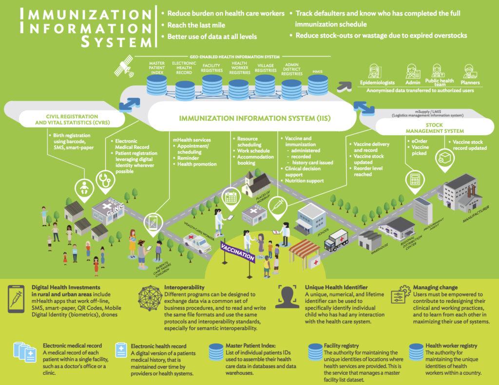 immunization information system