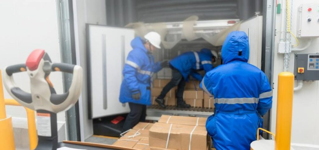 Cold Chain Risks And Challenges Management