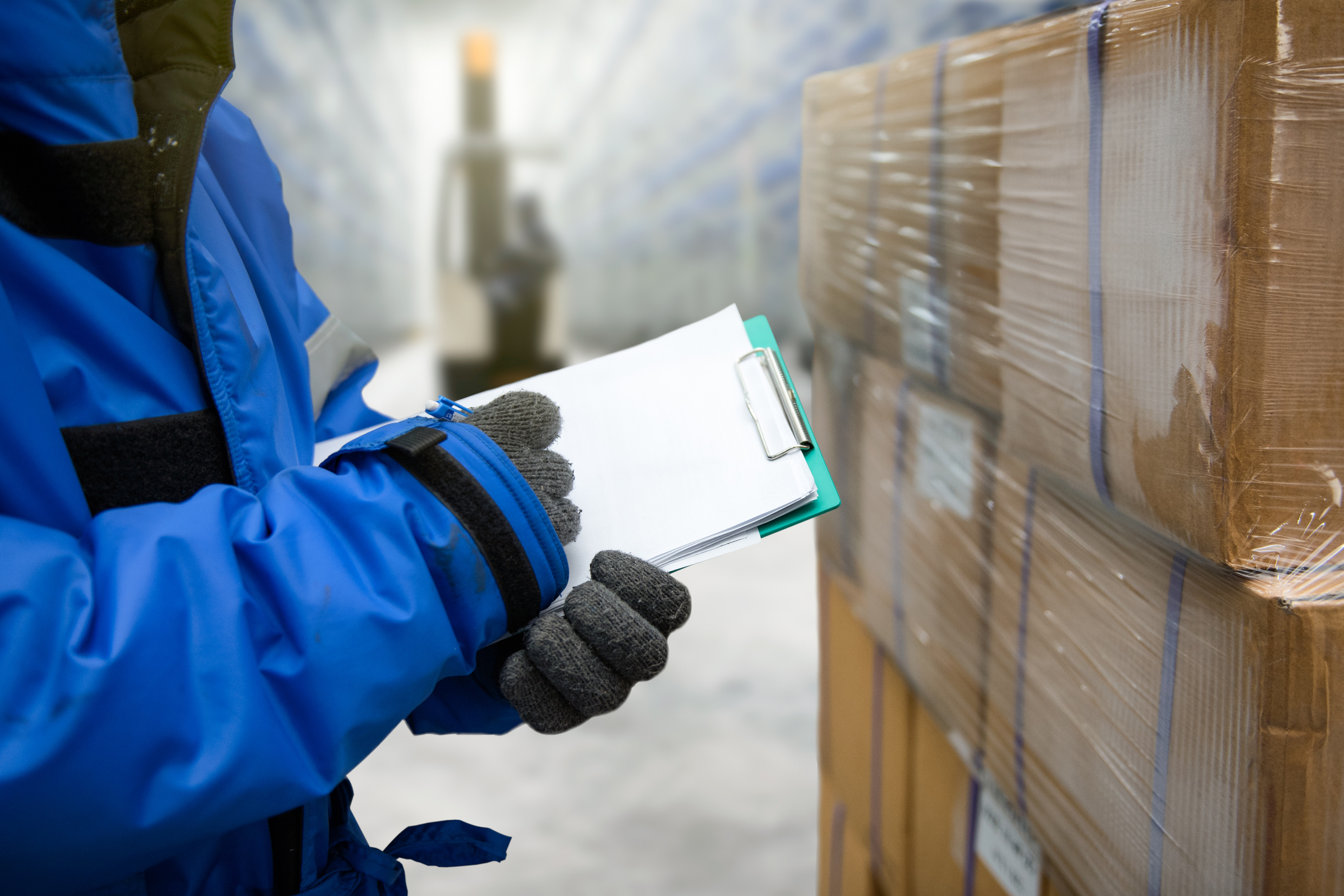 Cold Chain Temperature Monitoring with the IoT Technology