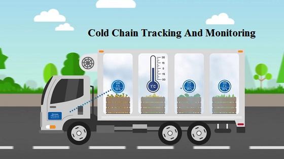 Remote Monitoring of Cargo Status