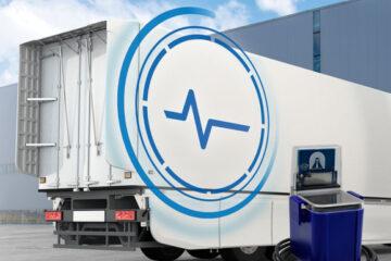 Remote Temperature Monitoring of Vaccines' Cargos