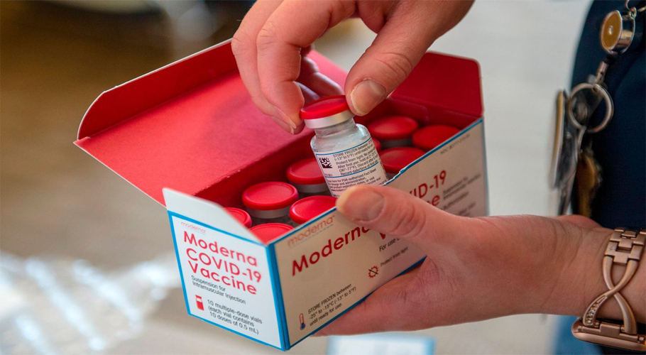 vaccine packaging