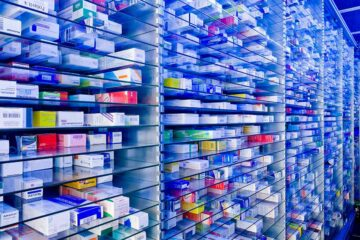 The Importance of Drug Storage Monitoring in Pharmacies