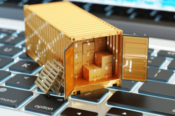 The Impact of COVID-19 on Logistics