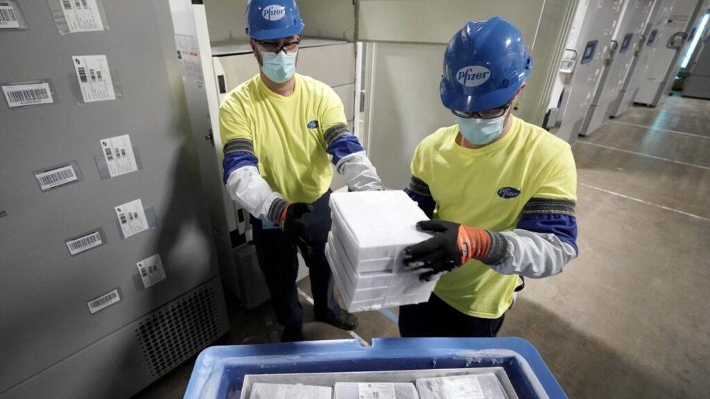 Vaccine Storage maintenance