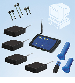 Advantages of Data Logger Technology in continuous monitoring